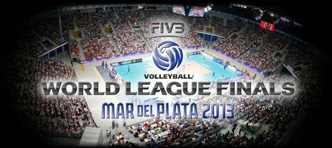 World League Finals