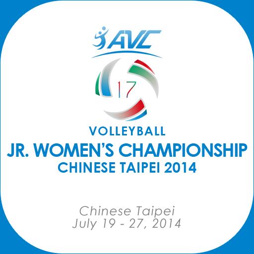 2014亞洲青年女排錦標賽