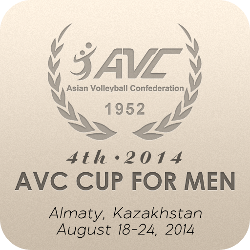 AVC Cup for Men