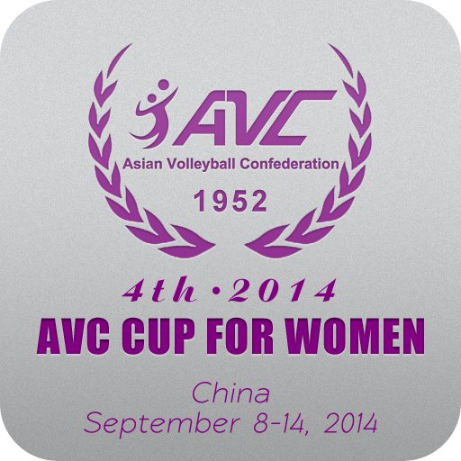 AVC Cup for Women