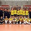 巴西 from FIVB