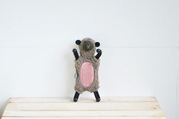 SHEEPY-Brown_FrontA