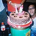 蛋糕....18歲...................