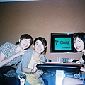 第一次見面的日本朋友NORIKO