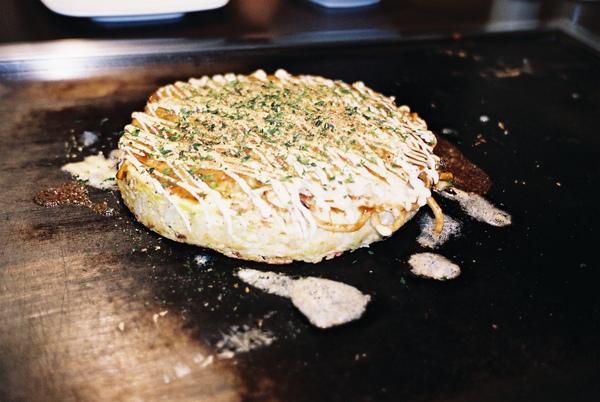 我還是懷念在大阪吃的那種大器豪邁的感覺壓...