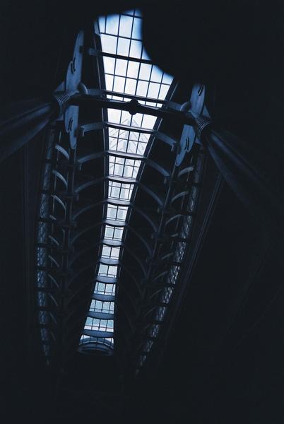 101天花板