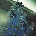 公司的聖誕樹