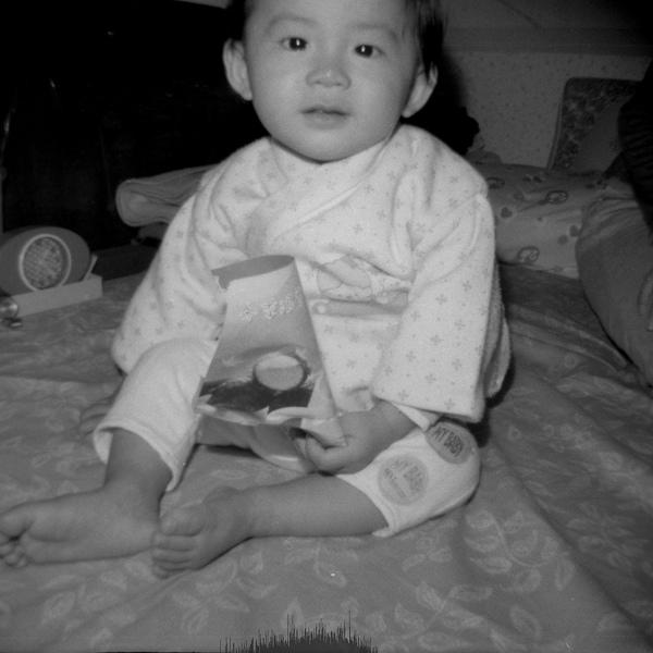 黃芊芊小朋友