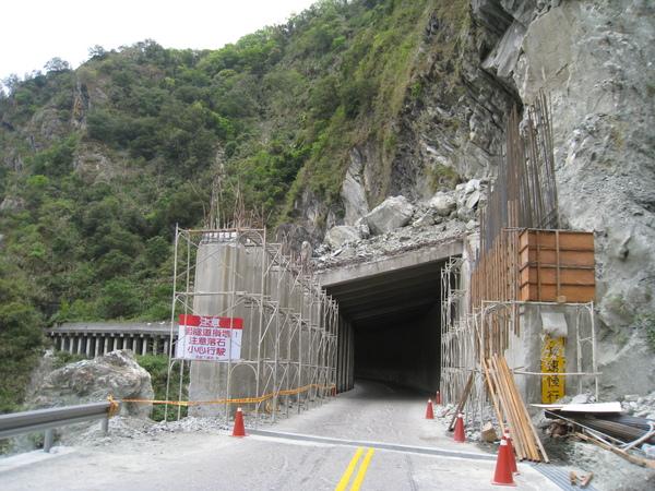 損害的隧道2.JPG
