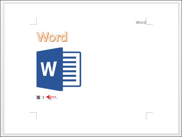 Word-設定每個章節標題顯示在圖號中
