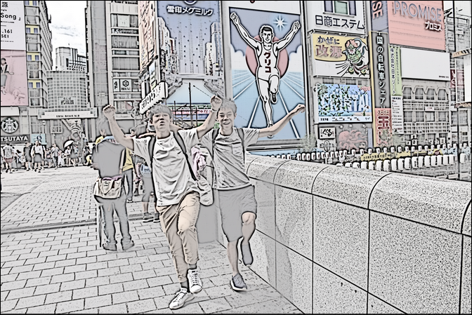 日本自由行從規劃到旅行結束之數位科技的應用