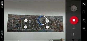 利用Google PhotoScan來拍攝牆壁上的大圖