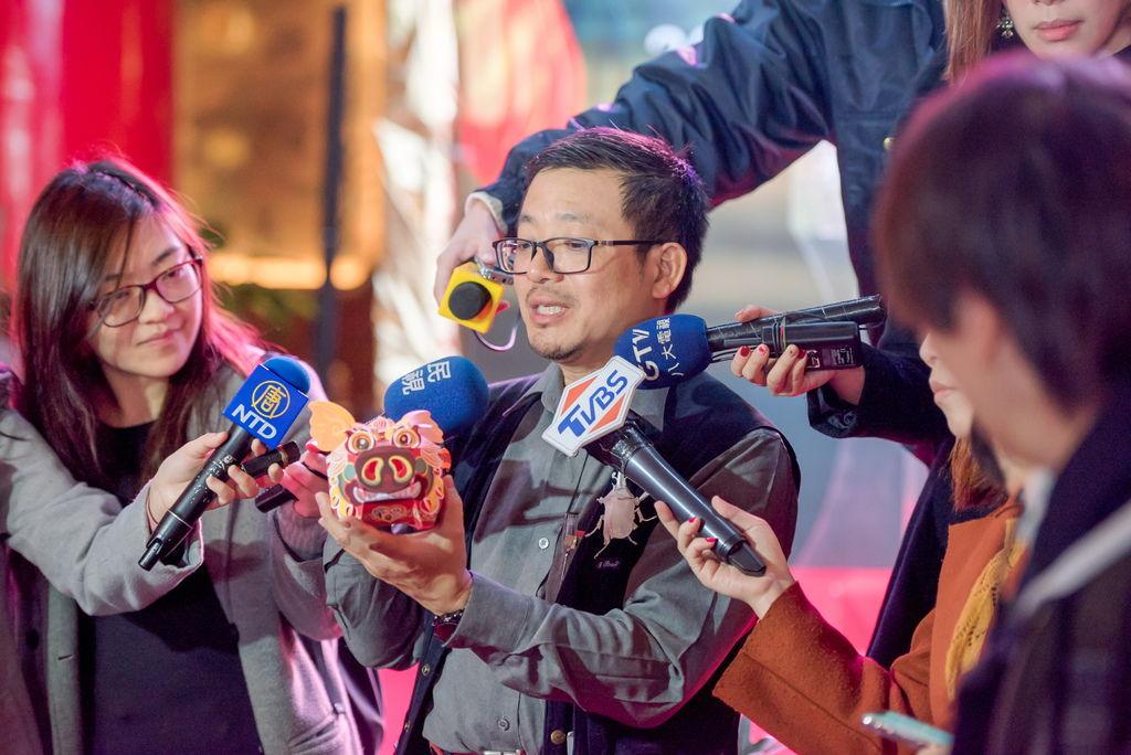 【活動紀錄】2019台灣燈會 主燈暨小提燈 造型發表記者會 - 0061.JPG
