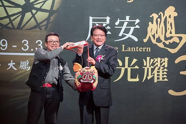 【活動紀錄】2019台灣燈會 主燈暨小提燈 造型發表記者會 - 0174.JPG