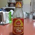 ABC甜辣醬