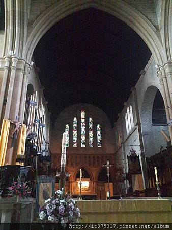 Christ Church Cathedral 2
