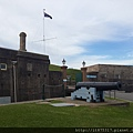 Fort Scratchley 1