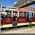 Newcastle Famous Tram 1