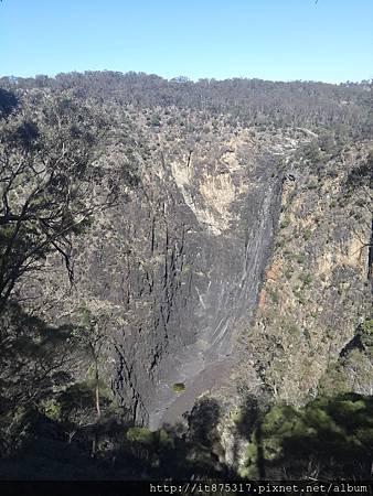 Dangars Gorge