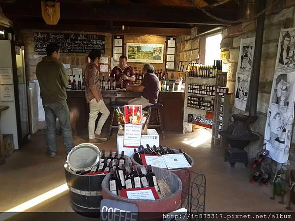 Hunter valley品酒之旅 2