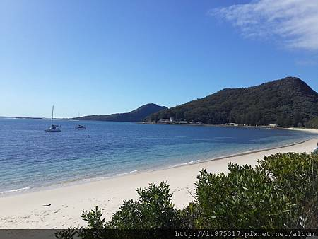 Port Stephens 1