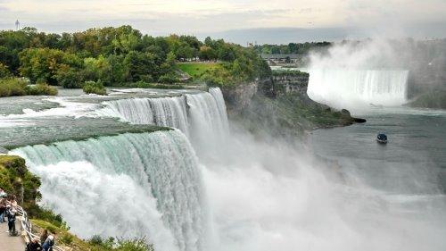 i-Talent*旅遊分享-美國和加拿大邊界