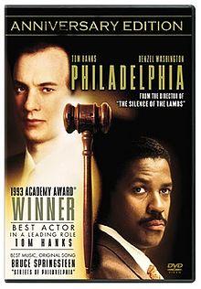 大專生涯發展協會法律官司電影篇:關於美國電影「費城」