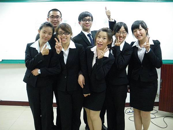 2013.03.28台中講培團初賽~大專生涯發展協會