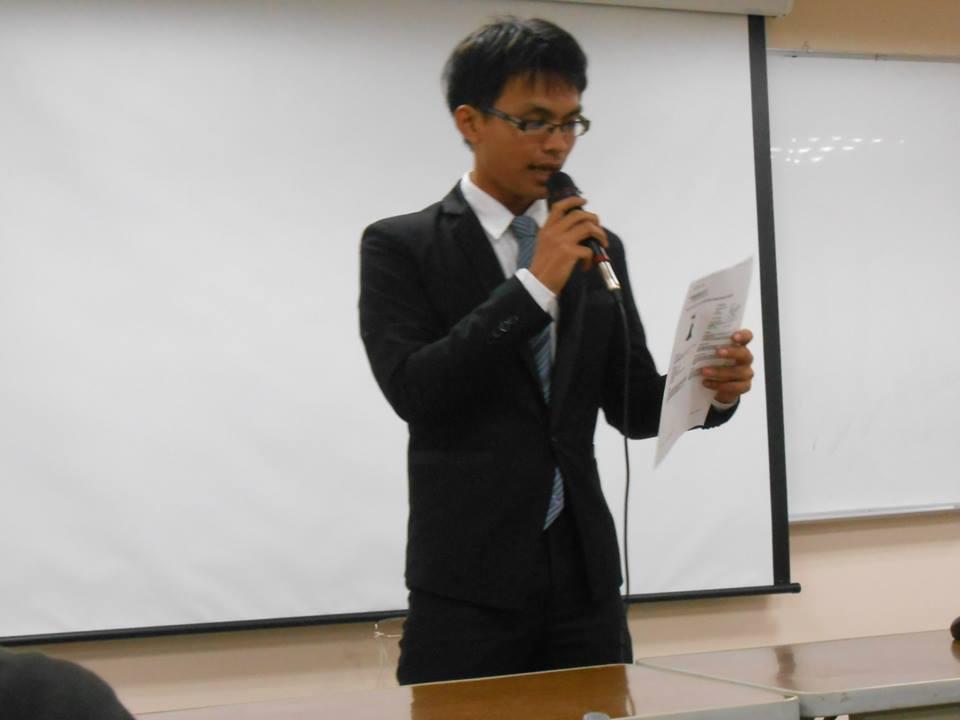 大專生涯發展協會 3