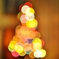 小球聖誕樹