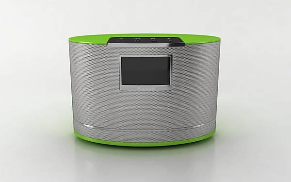 DAB收音機-綠.JPG