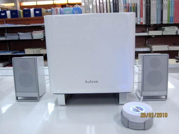 Auluxe-中興大學20100128-08.jpg