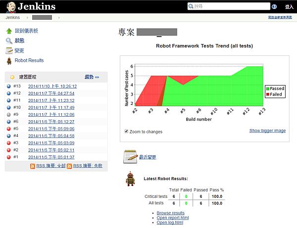 jenkins-result