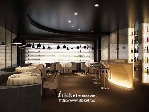 5_高雄麗尊酒店Cercle Buffet & Restaurant 艾可柏菲_座位.jpg