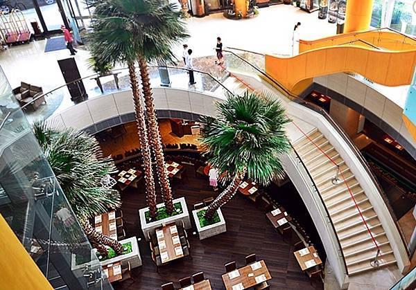 4_台中裕元花園酒店 溫莎咖啡廳自助餐_大廳.jpg