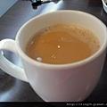 100.06.23板橋王樣輕食廚房下午茶 007