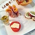 MORITA COSER 套餐