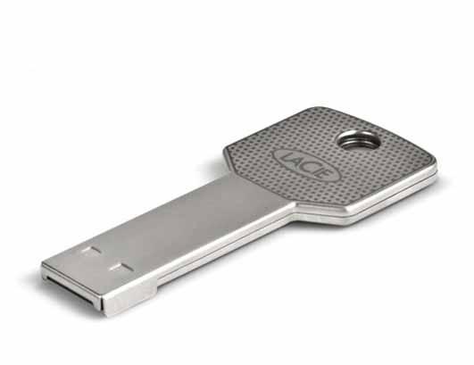 鑰匙造型USB隨身碟可刻字|客製LOGO