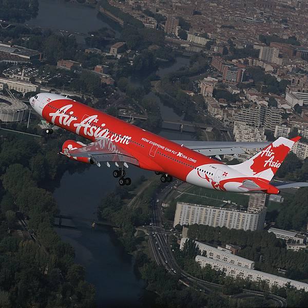 AirAsia飛機