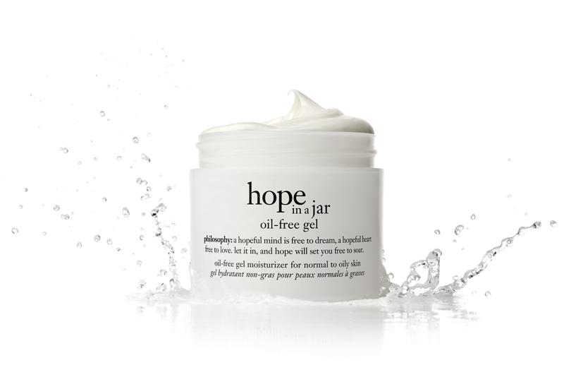 hope in a jar oil free