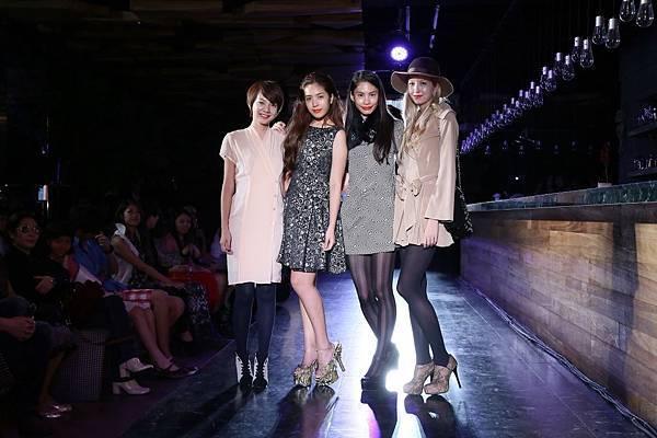 日本時尚旅行