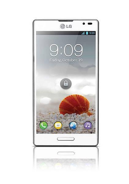 LG Optimus L9新上市
