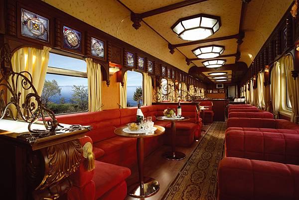 世紀列車西伯利亞尊爵之旅17天16夜