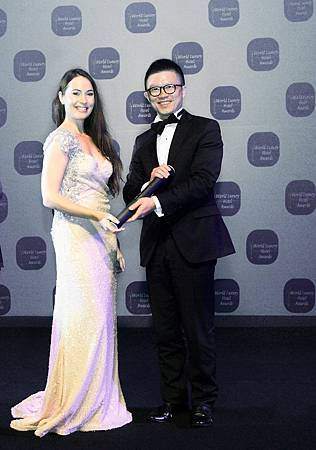 礁溪老爺酒店獲頒全球級家庭全包式奢華酒店獎