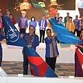 印尼航空加入天合聯盟峇里島簽約典禮