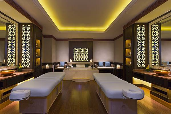 Sheraton Macao Hotel - Shine Spa for Sheraton