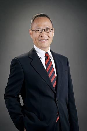 國泰航空新任台灣暨韓國區總經理楊偉添
