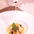 富信飯店義式美食