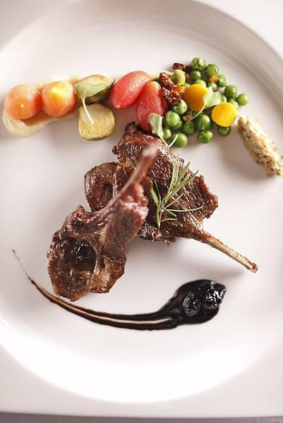 阿根廷慢火牛排 Steak‧Wine 提供