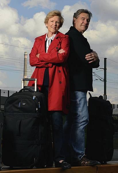 Lynne Martin & Tim Martin